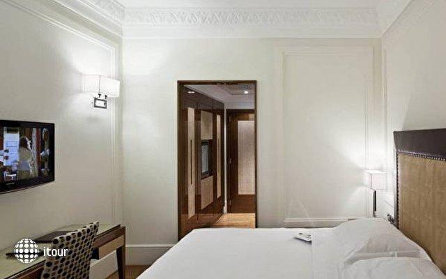 Una Hotel Roma 4