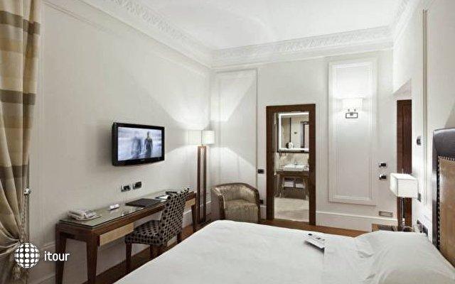 Una Hotel Roma 5
