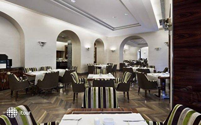 Una Hotel Roma 7