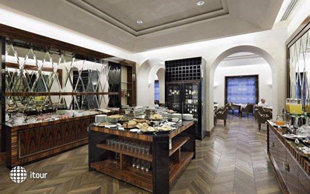 Una Hotel Roma 8