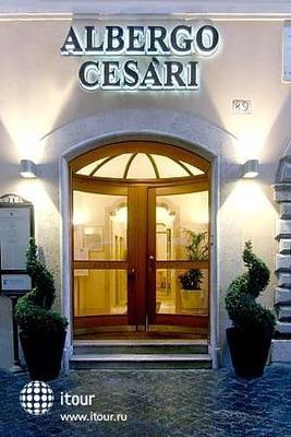 Cesari 8