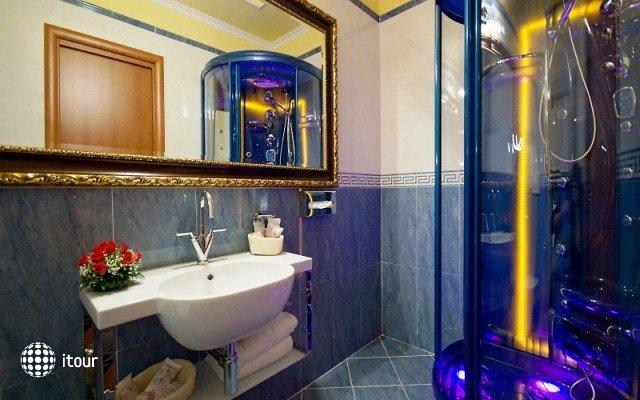 Hotel Manfredi Suite 7