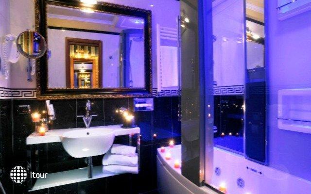 Hotel Manfredi Suite 8