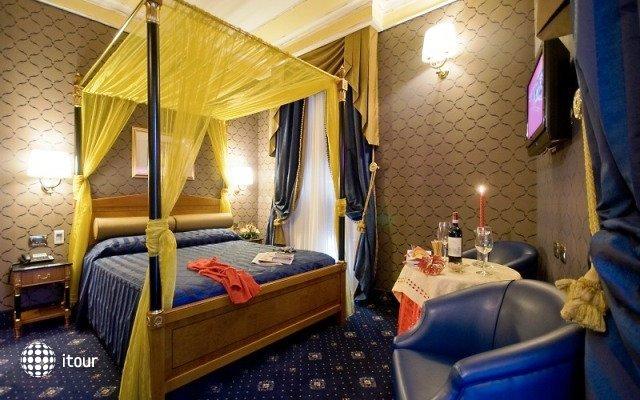 Hotel Manfredi Suite 10