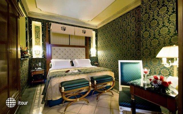 Hotel Manfredi Suite 3