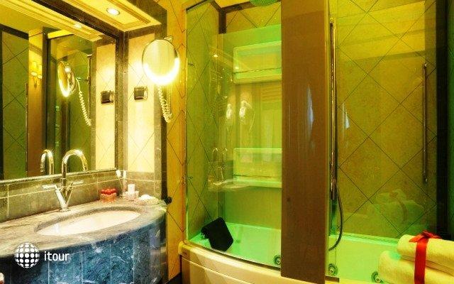 Hotel Manfredi Suite 4