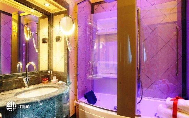 Hotel Manfredi Suite 2
