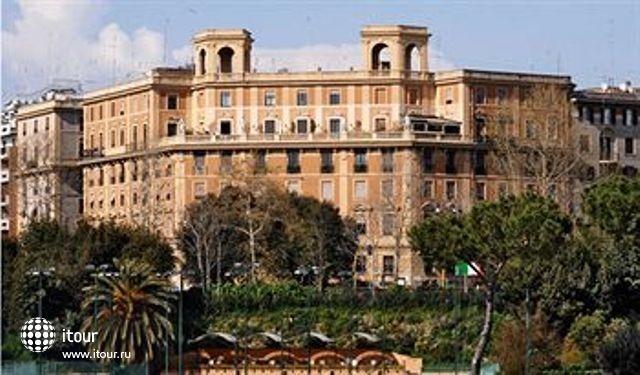 Best Western Hotel Astrid Rome 1