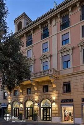 Best Western Hotel Astrid Rome 4