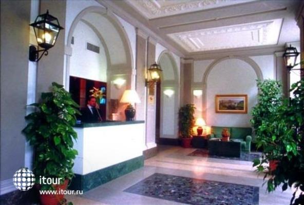 Best Western Hotel Astrid Rome 9