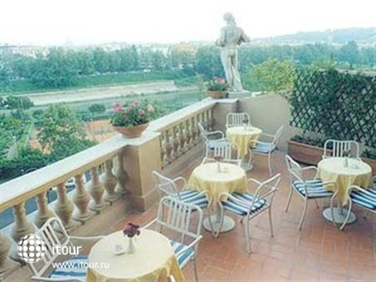 Best Western Hotel Astrid Rome 10