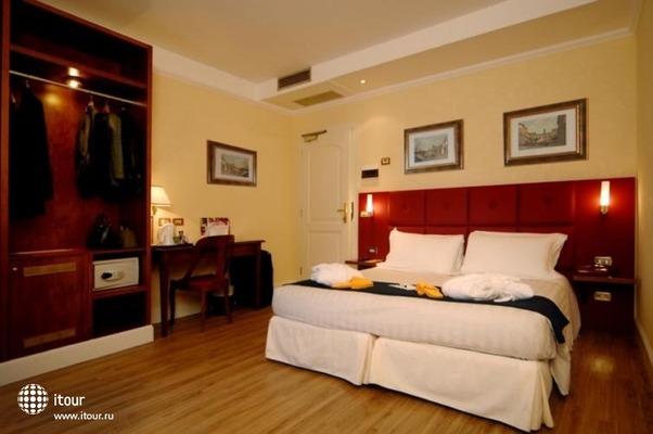 Best Western Hotel Astrid Rome 2