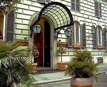 Ludovisi Palace 10