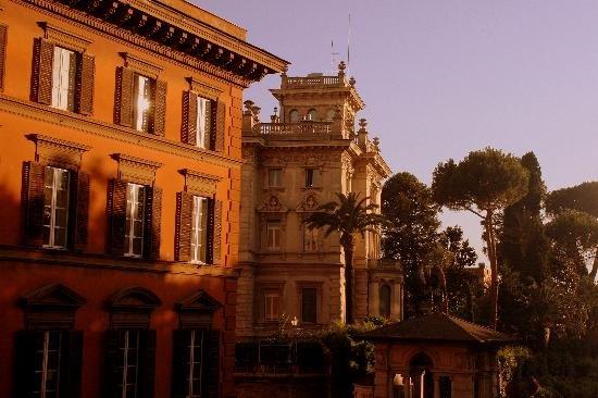 Ludovisi Palace 8
