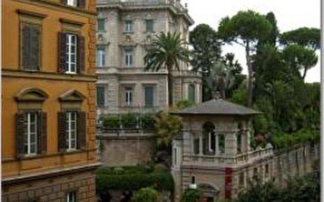 Ludovisi Palace 9