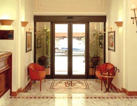 Ambra Palace 2