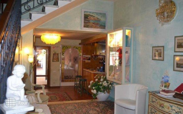 Casa Blanka Al Mare 2