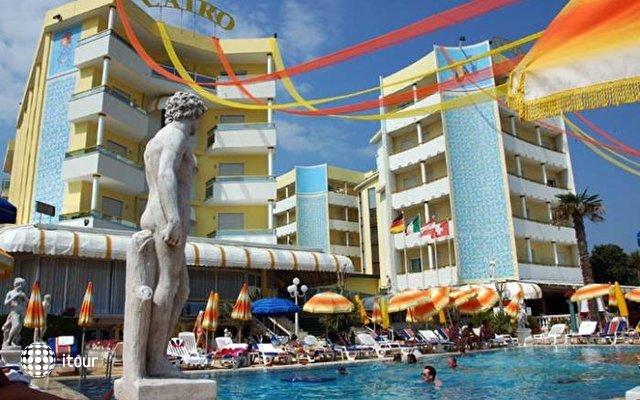 Grand Hotel Luxor 1