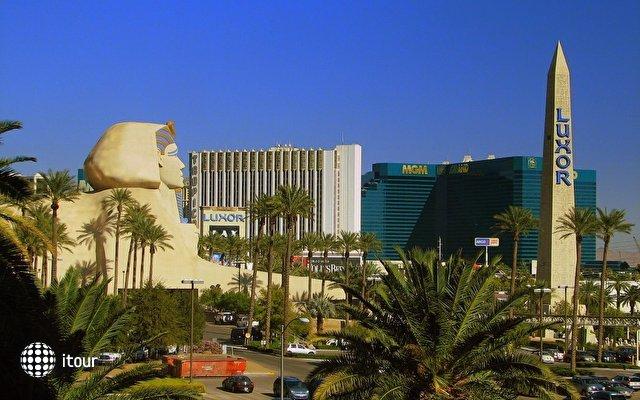 Grand Hotel Luxor 4