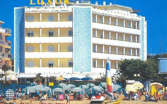 Grand Hotel Luxor 10