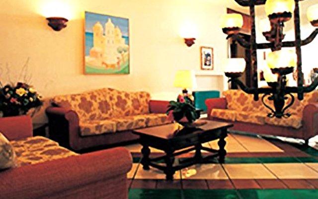 Tritone Hotel Terme 4