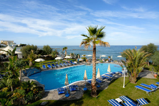 Tritone Hotel Terme 7