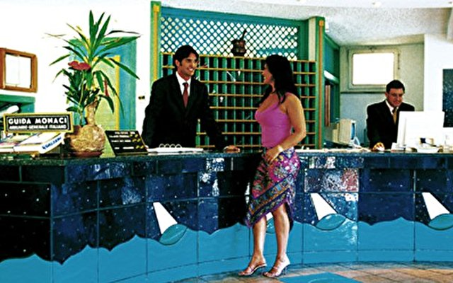 Tritone Hotel Terme 2