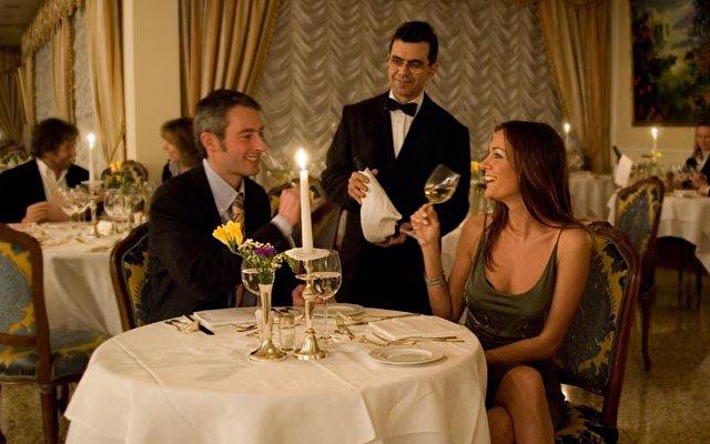 Abano Grand Hotel 4