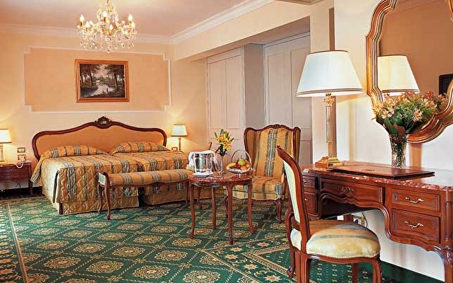 Abano Grand Hotel 2