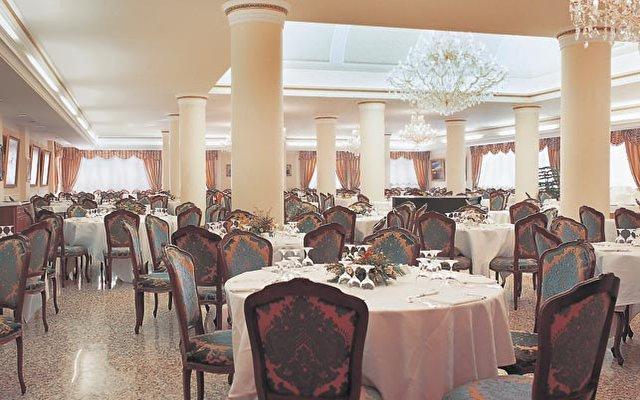 Abano Grand Hotel 10