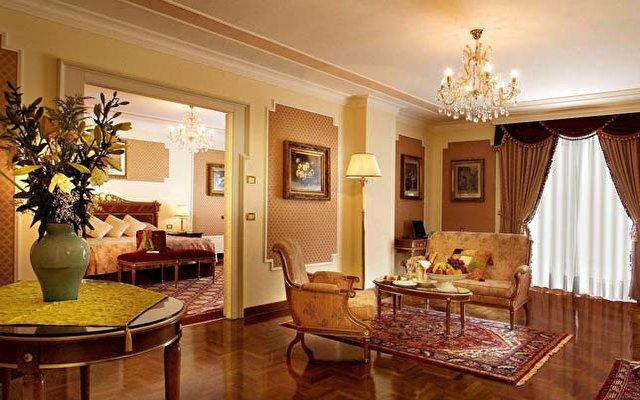 Abano Grand Hotel 5
