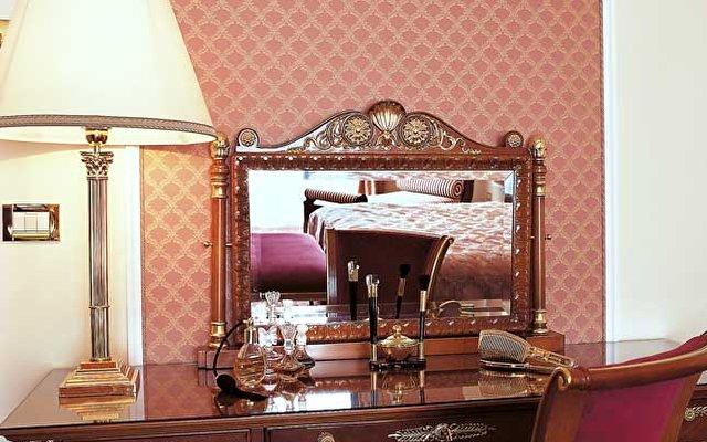 Abano Grand Hotel 6