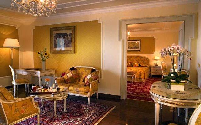 Abano Grand Hotel 7