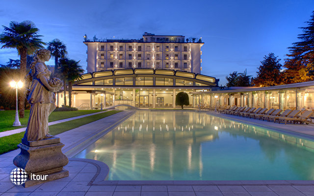 Hotel President Terme 8