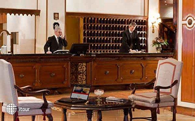 Hotel President Terme 10