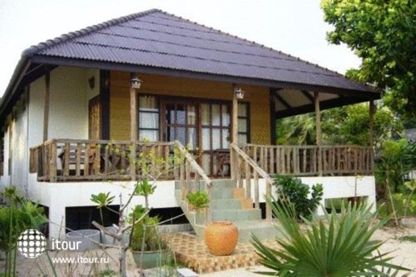Baan Pae Cabana 1