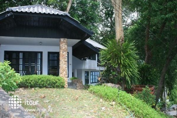 Hinsuay Namsai Resort 4