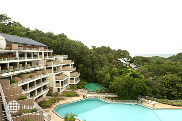 Hinsuay Namsai Resort 5