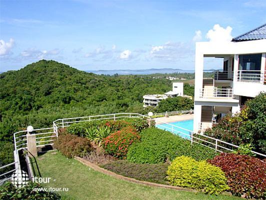 Hinsuay Namsai Resort 6