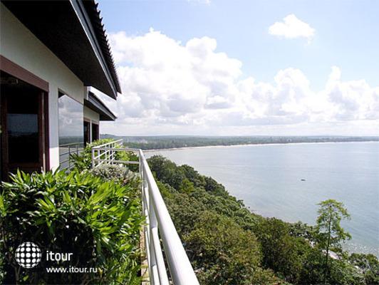 Hinsuay Namsai Resort 7