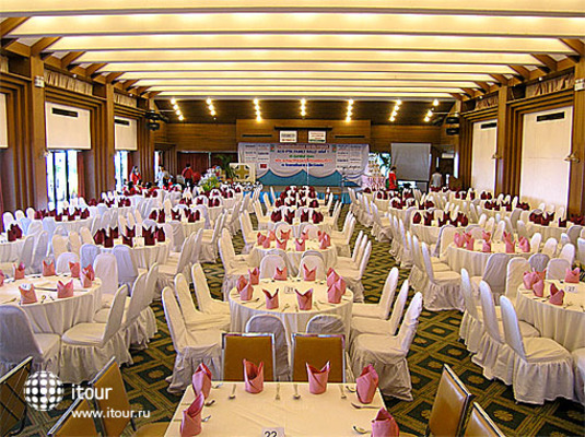 Hinsuay Namsai Resort 8