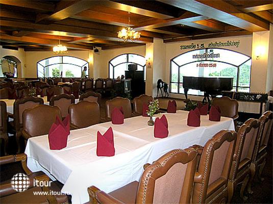 Hinsuay Namsai Resort 9