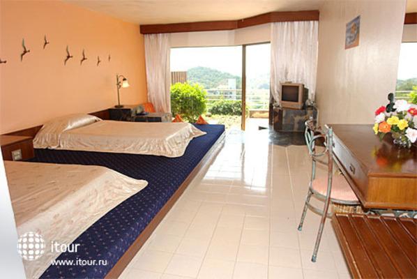 Hinsuay Namsai Resort 3