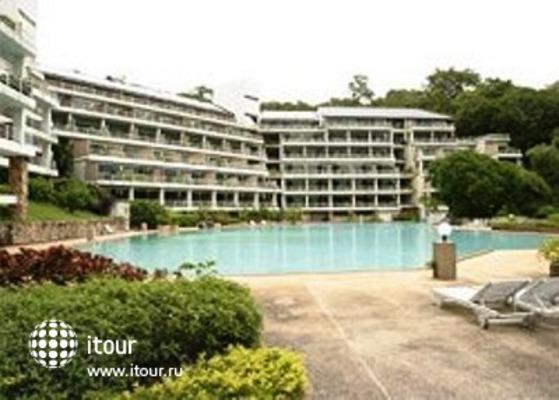 Hinsuay Namsai Resort 1