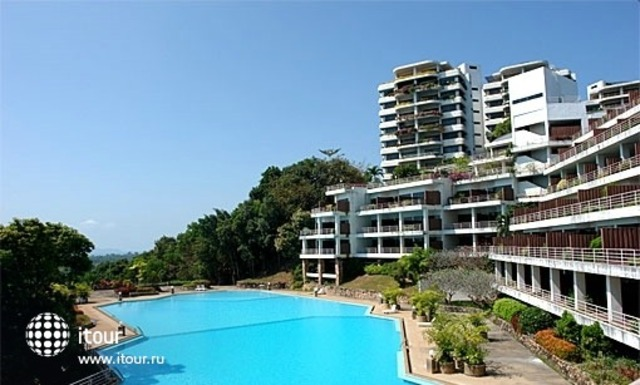 Hinsuay Namsai Resort 2