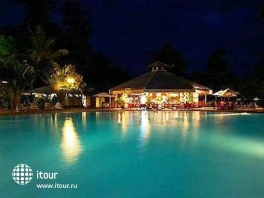 Novotel Rayong Rim Pae Resort 2