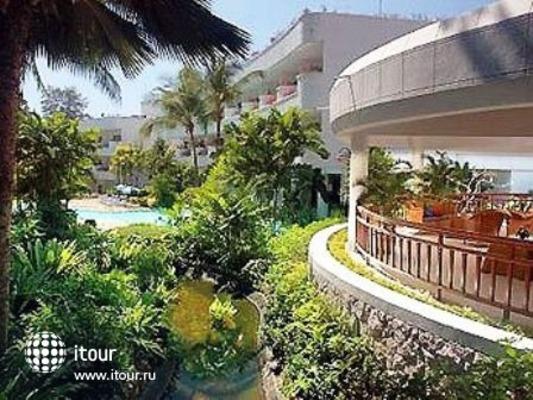 Novotel Rayong Rim Pae Resort 4