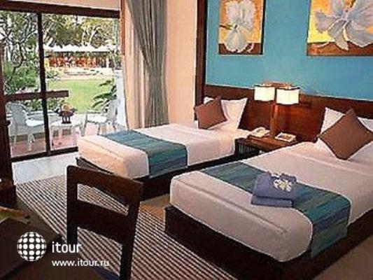 Novotel Rayong Rim Pae Resort 6