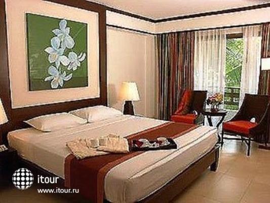Novotel Rayong Rim Pae Resort 3