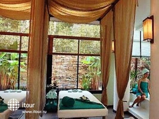 Novotel Rayong Rim Pae Resort 7